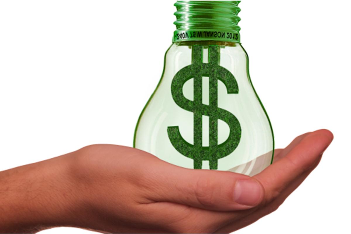 Soluciones de energía renovable para las empresas