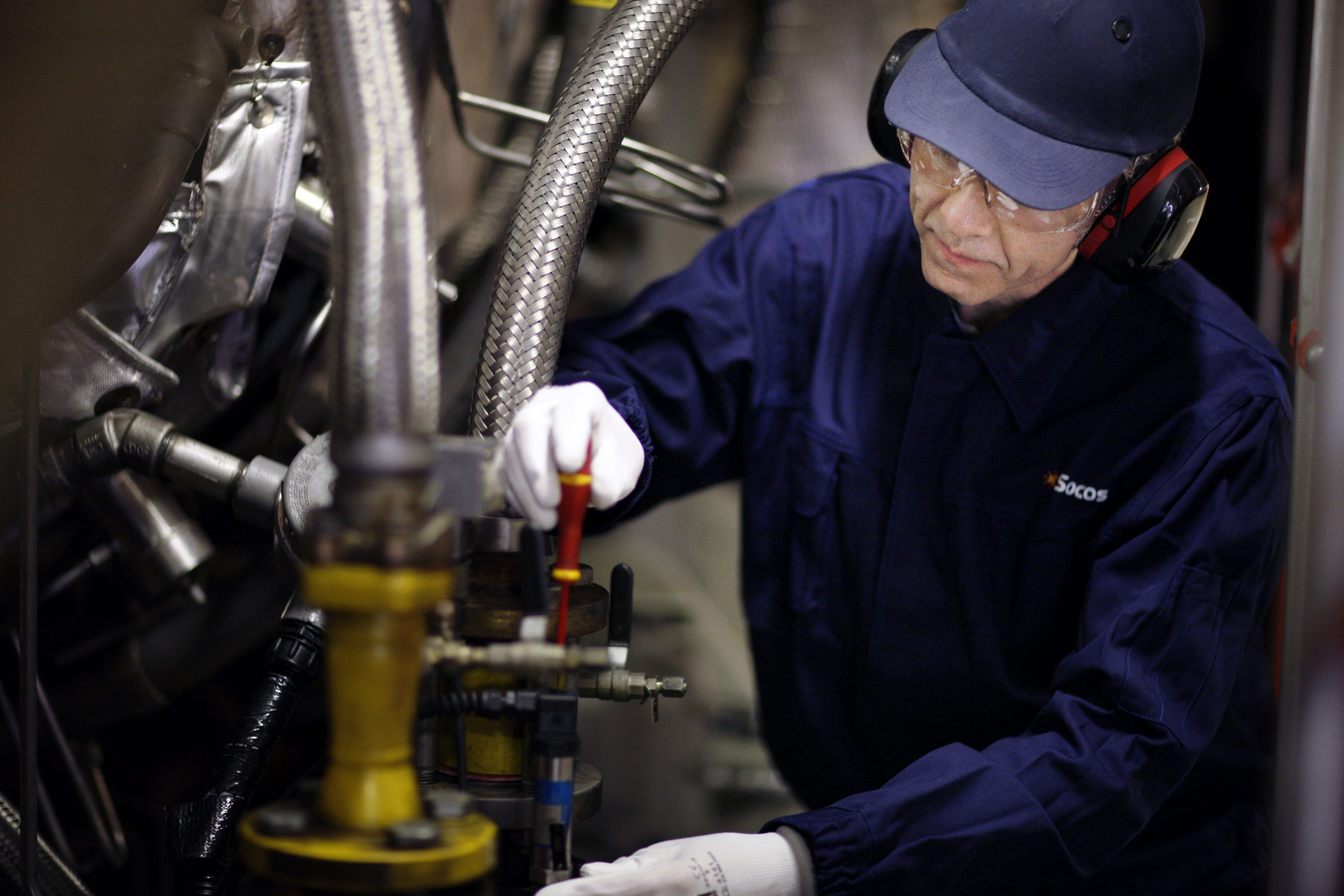 La eficiencia energética crece entre las prioridades de la industria mexicana